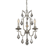 Savoy House 1-874-3-109 - Ballard 3 Light Mini Chandelier