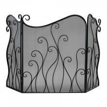Cyan Designs 02558 - Evalie Fire Screen