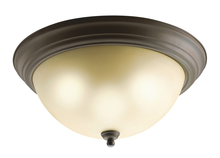 Kichler 8110OZ - Flush Mount 3Lt