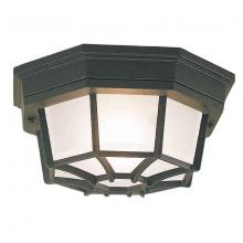 International 7410-31 - One Light Black Marine Light