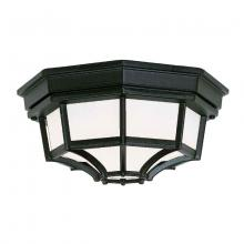 International 7411-31 - One Light Black Marine Light