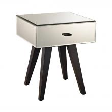Dimond 1114-152 - Modern Mirror Leg Side Table