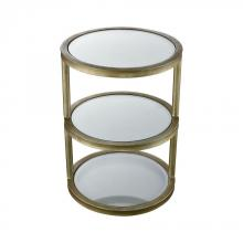 Dimond 1114-261 - Stacked Side Table