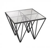 Dimond 3200-007 - Geometric Side Table