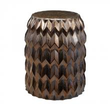 Dimond 857-173 - Chevron Bullet Stool