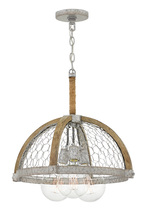 Hinkley 4273WZ - Chandelier Heywood