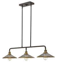 Hinkley 4364KZ - Chandelier Rigby