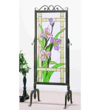 "Meyda Tiffany 65252 - 29""W 68""H Meadow-Beauty Glass & Metal"